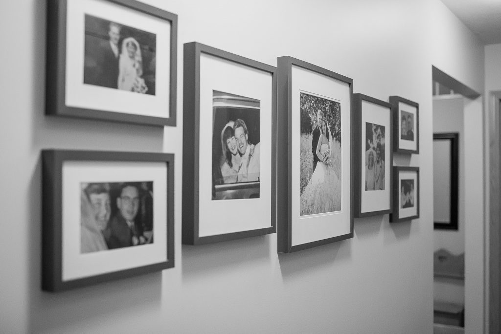 Legacy Wall - New Buffalo Michigan Wedding Photographer - Toni Jay Photography