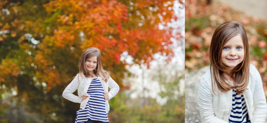 Coffee Creek Family Session | Chesterton Indiana | Toni Jay Photography