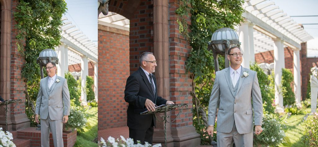Wedding at Barker Mansion | Michigan City Indiana Photographer | Toni Jay Photography