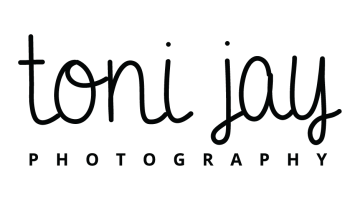 Toni Jay Photography logo