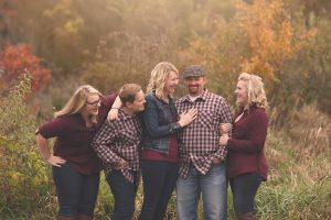 Family - New Buffalo Michigan Family Photographer - Toni Jay Photography