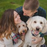 Luhr Park | La Porte Indiana Couples Photographer | Toni Jay Photography