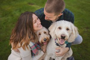 Balancing a Small Business and a Family | My Personal 'American Dream' | Toni Jay Photography