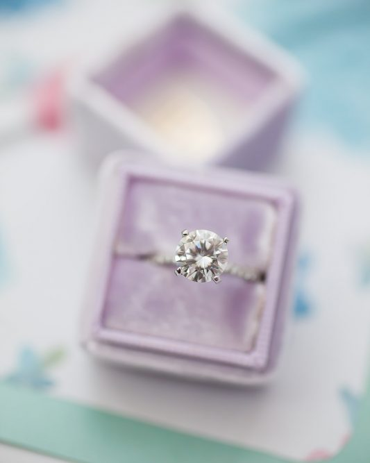 Fire + Brilliance Engagement Ring - New Buffalo Michigan Wedding Photographer - Toni Jay Photography
