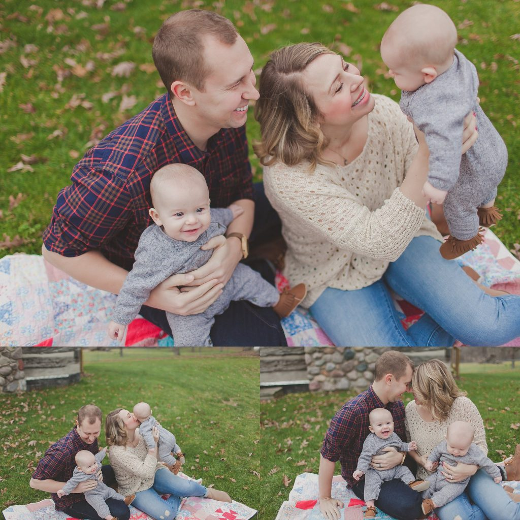 La Porte Indiana Family Photographer | Toni Jay Photography
