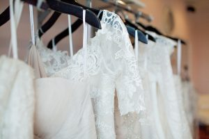 Here Comes the Dress | Coffee Creek Bridal Boutique | Chesterton, Indiana