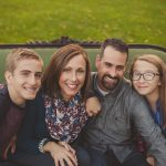 Parrette Family | La Porte Indiana Family Photographer | Toni Jay Photography