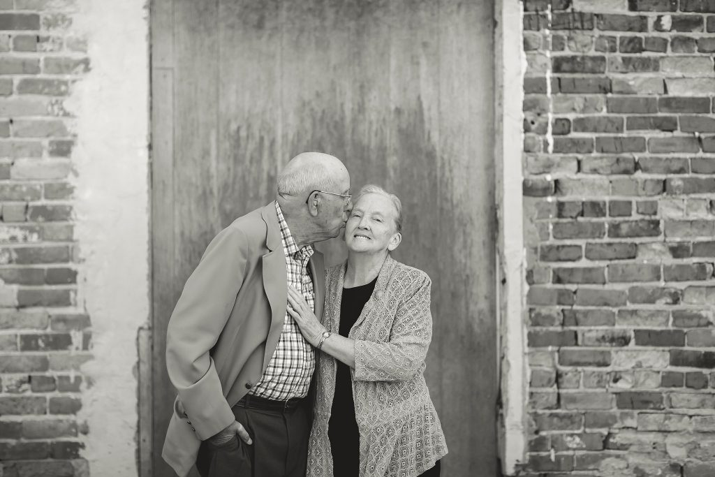 60th Anniversary | La Porte Indiana | Toni Jay Photography