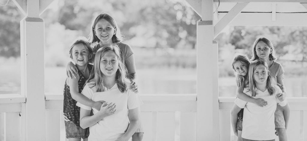 Family Photographer | Mill Pond | Union Mills Indiana | Toni Jay Photography