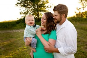 How I've Achieved a Picture Perfect Family | Toni Jay Photography