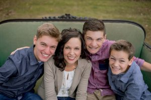 Laura + Boys | Private Residence | La Porte, Indiana | Toni Jay Photography