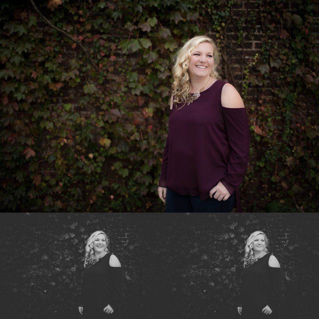 Claudia | LPHS Senior | La Porte Indiana Photographer | Toni Jay Photography