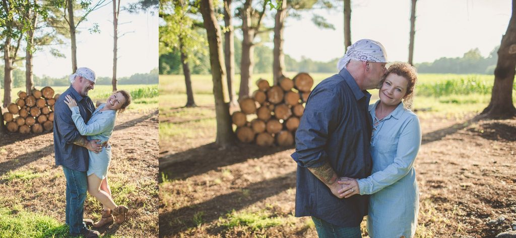 Benee + Mark| Engagement | La Porte Indiana | La Porte Indiana Engagement Photographer | Toni Jay Photography