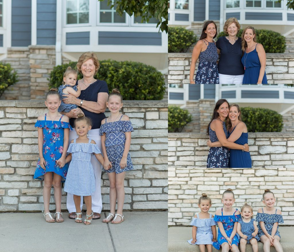 Mogy Family | New Buffalo Michigan | New Buffalo Michgan Family Photographer | Toni Jay Photography
