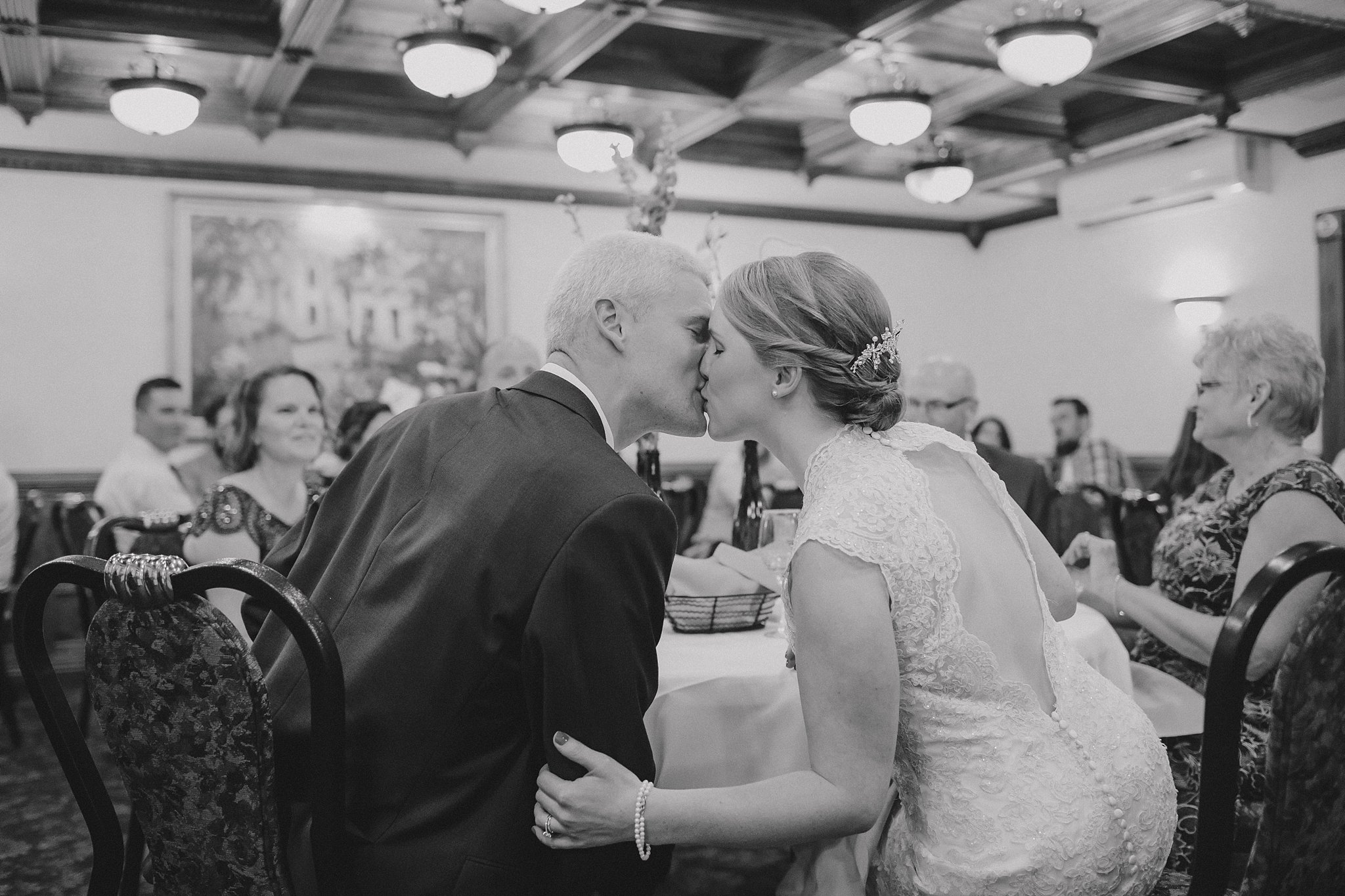 Megan + Phil | Wedding | La Porte, IN | Toni Jay Photography